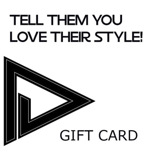 Play Out Gift Card