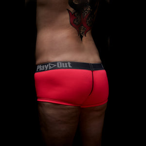 Zoe Bean X Play Out Low Rise Boxer Brief