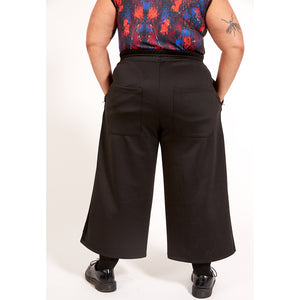 Play Out Apparel Reed Pants Back Black Pockets XS-5X