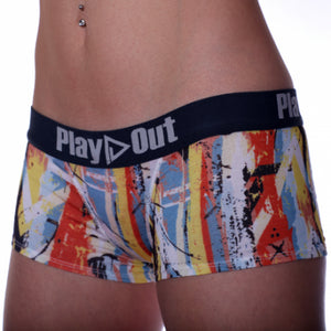 Flux Boxer Brief