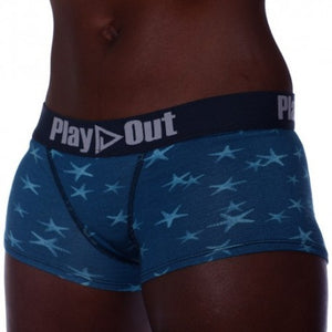 Superstar Aqua Boxer Brief