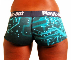 Wired Boxer Brief