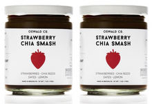 Load image into Gallery viewer, Strawberry Chia Smash, 2-pack