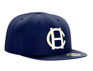 2020 HarbourCats New Era 5950 - Classic Navy HC