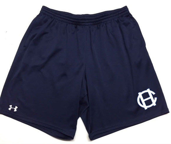 Players Gear HC Shorts