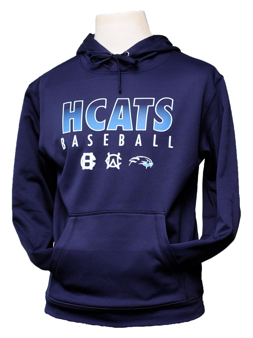 Player Gear Light Weight Hoodie