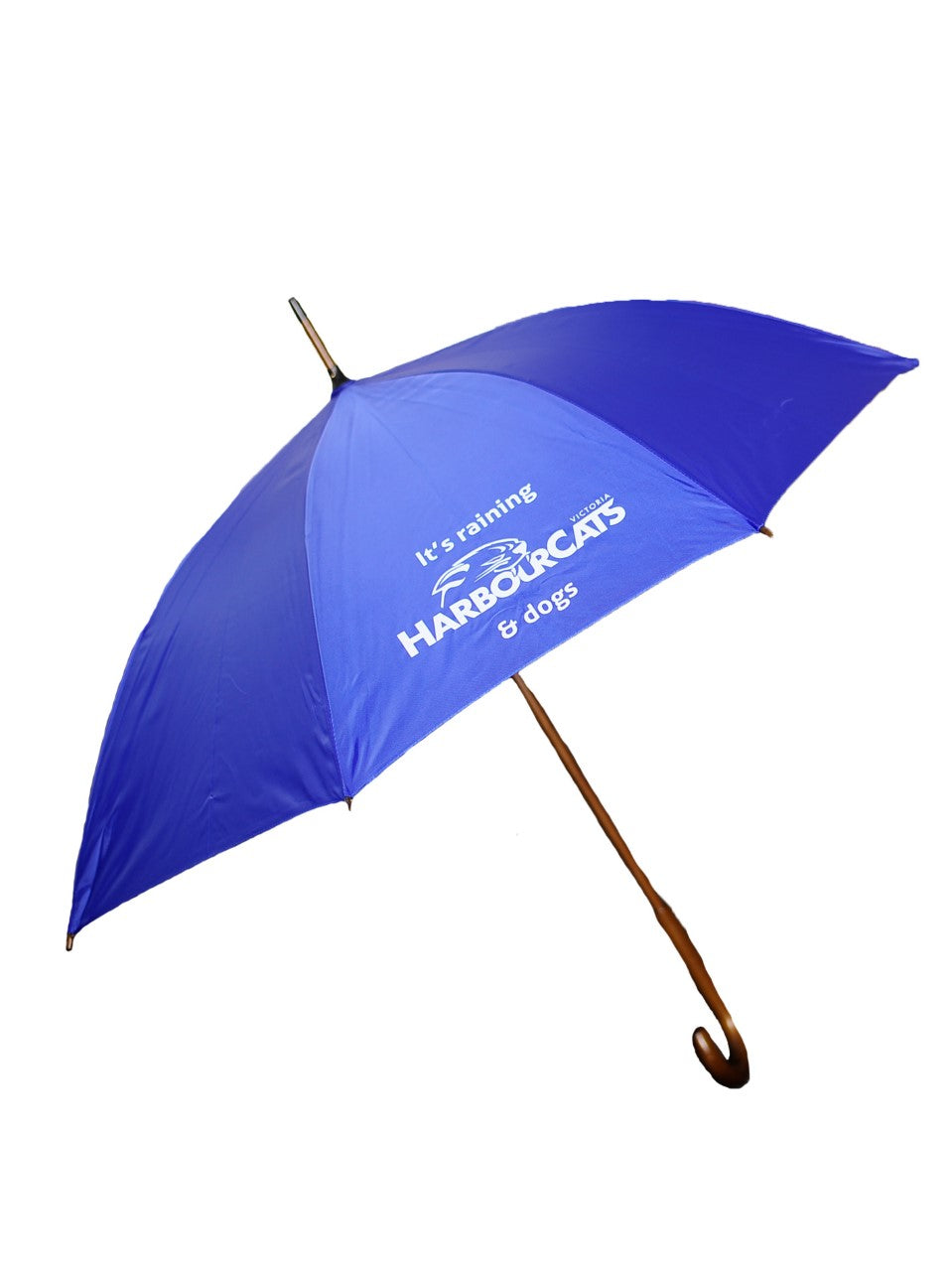 HarbourCats Umbrella