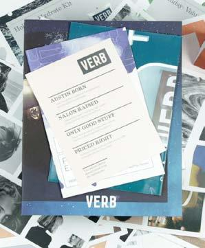 Verb Goes Digital in 2018!