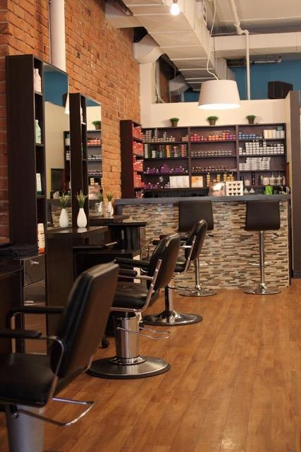 Salons We Love: Funky Toque