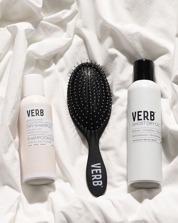 Which hair brush should you be using?