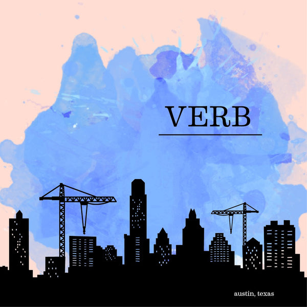 Verb: What We're All About