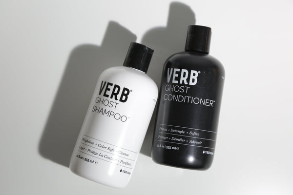 Which Verb Shampoo & Conditioner Is Best For You?