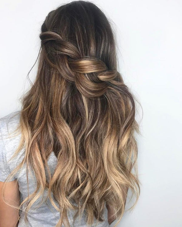 Insta Braid Inspiration Perfect For Summer