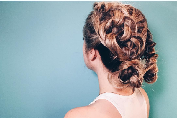 Instagram Worthy Summer Braid Inspiration