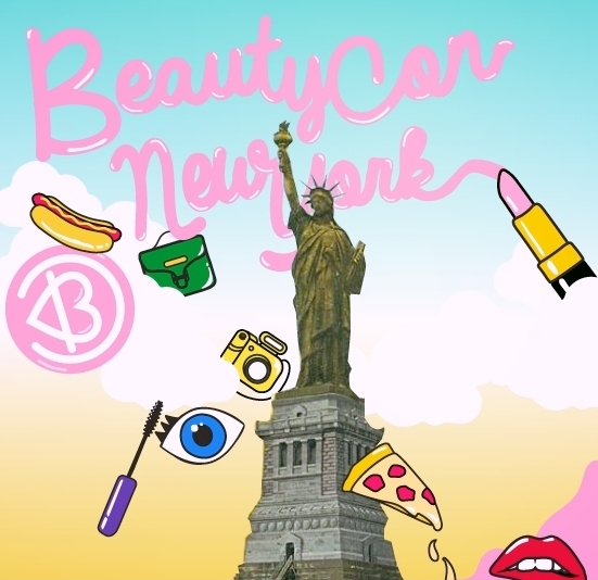 From The Web: Best Looks from BeautyCon 2016