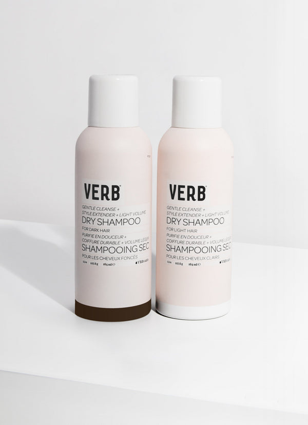 Winner's Circle: How to Score the NEW Dry Shampoo Early
