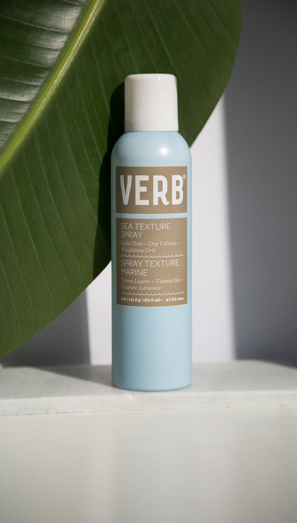 Verb Sea Texture Spray: What You Need To Know