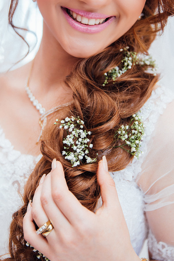2019 wedding hairstyle ideas