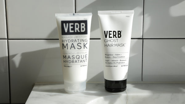 Which verb hair mask is best for you?