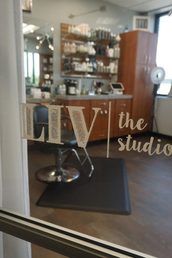 Salons We Love: LIV the Studio