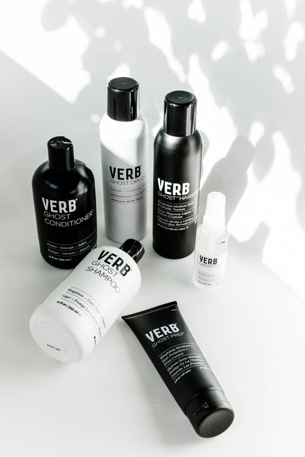 The New Verb Ghost Collection Is Here!