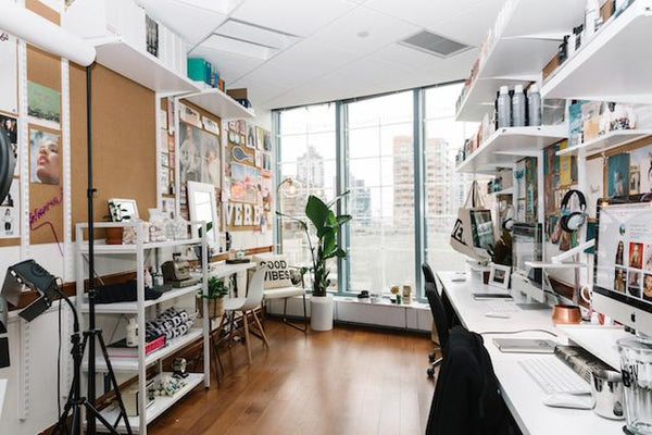 From The Web: Verb Offices Featured on Urban Outfitters