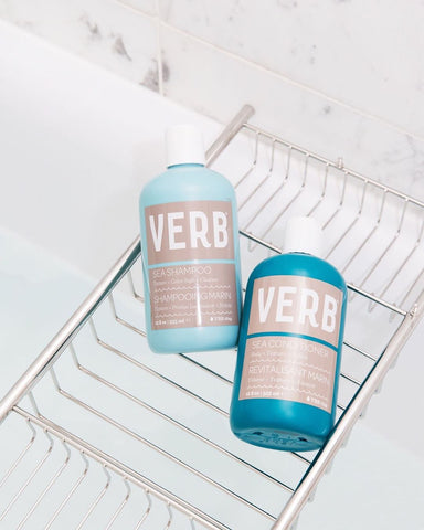 Best Routine For Oily Hair Verb Hair Care