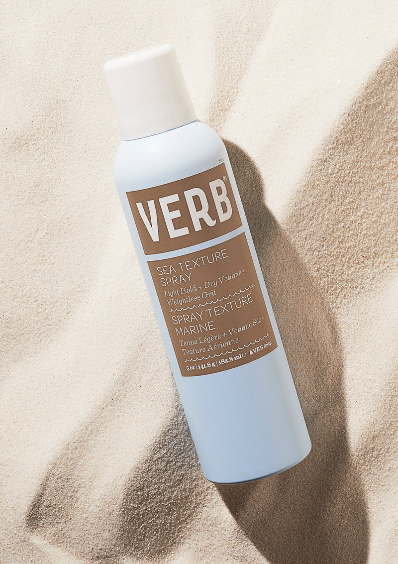 sea texture spray + pouch
