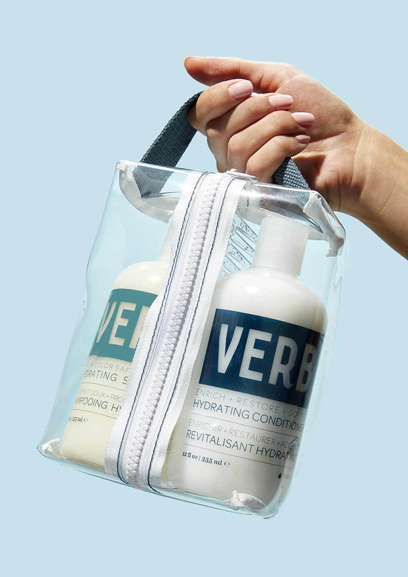 Verb Hydrate Duo - Shampoo and Conditioner Set