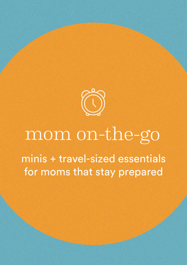mom on-the-go mother's day gift guide insert