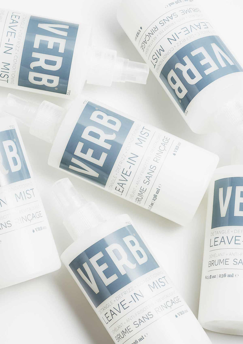leave-in mist | 6.5 fl oz