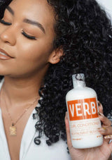 Verb Curl Conditioner hair