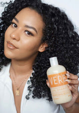 Verb Curl Shampoo hair