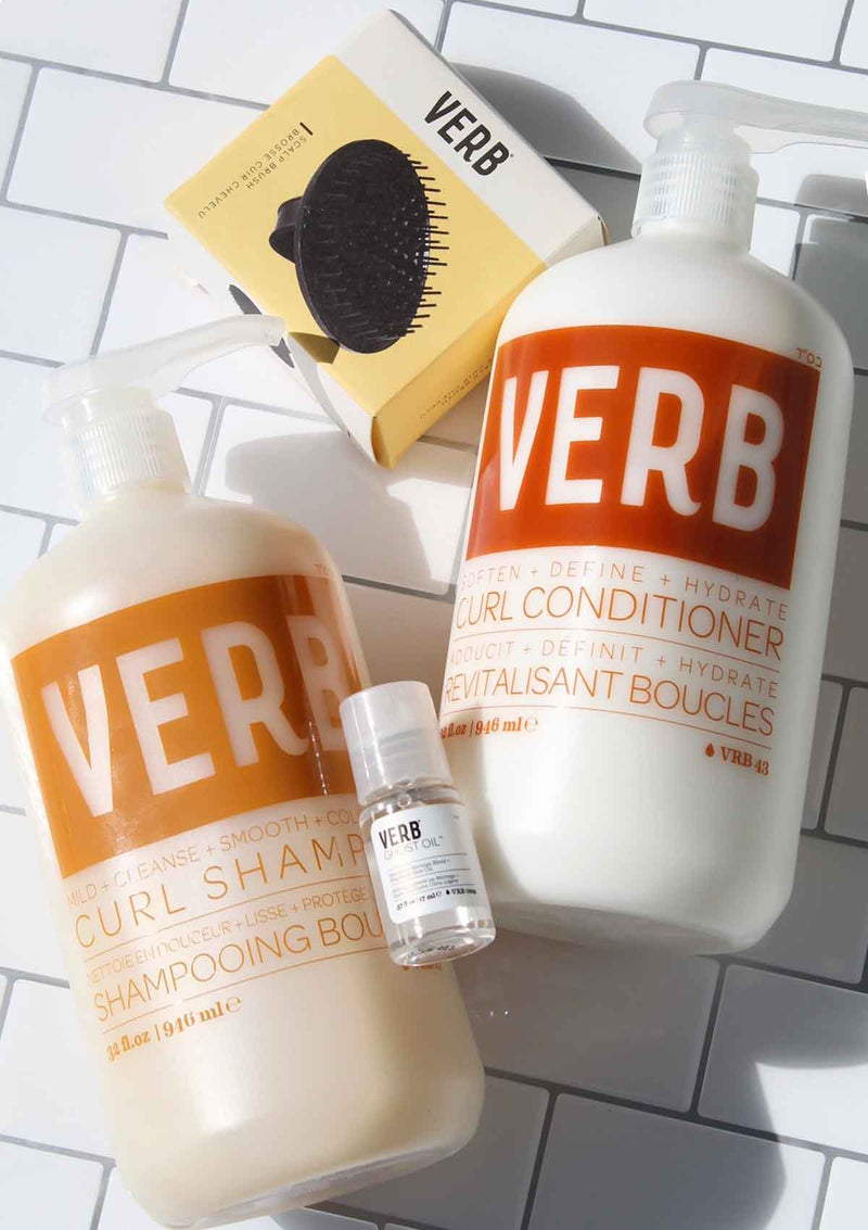 Verb Jumbo Curl Kit