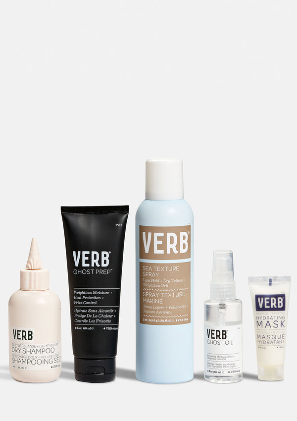 Verb Best Seller Kit