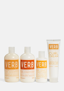 verb curl kit