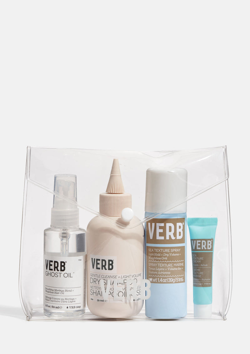 Verb Festival Kit: Texture + Shine