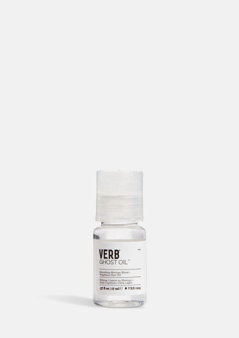 Verb Ghost Oil™ on grey background