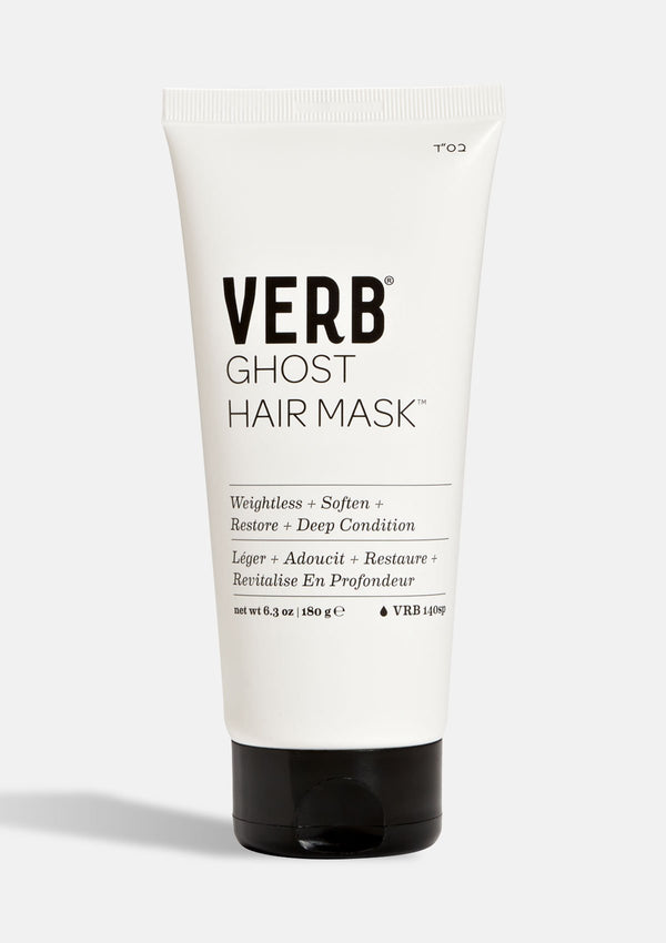 Ghost Hair Mask