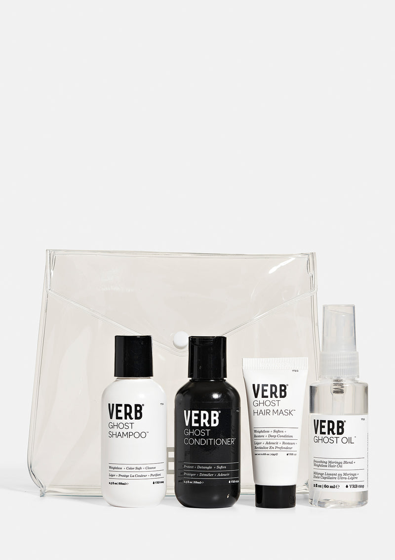 Verb Ghost Starter Kit