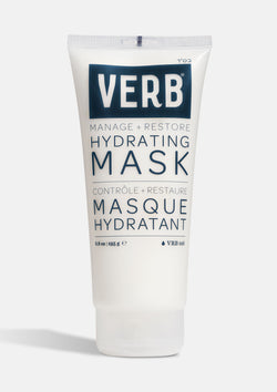 hydrating mask | 6.8 oz