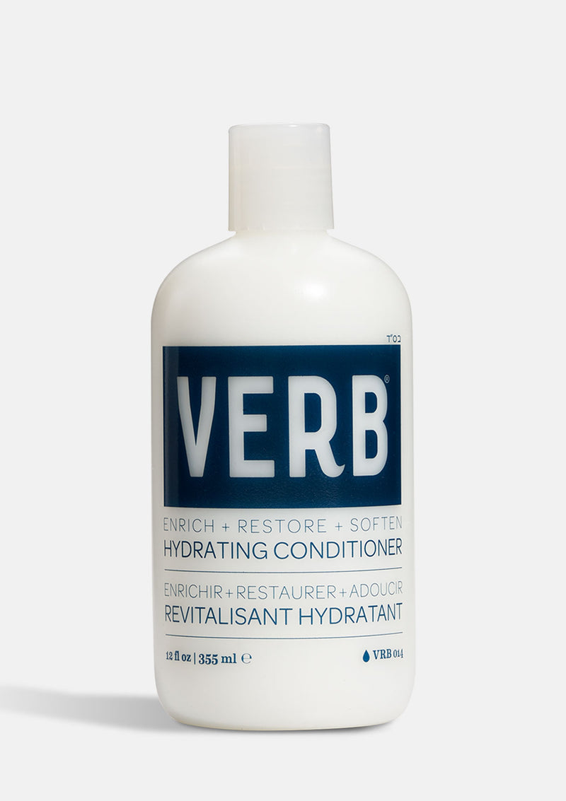 Verb Hydrating Conditioner on grey