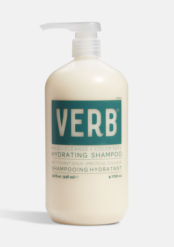 hydrating shampoo | 32 fl oz