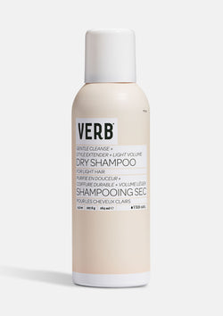 dry shampoo light | 4.5 oz