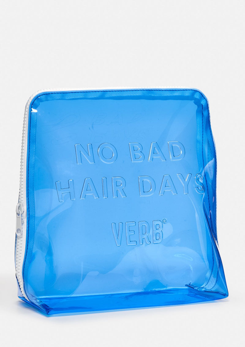Verb Blue Jumbo Bag