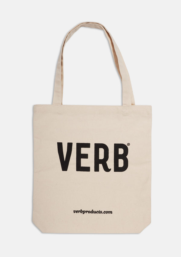 Verb Canvas Tote