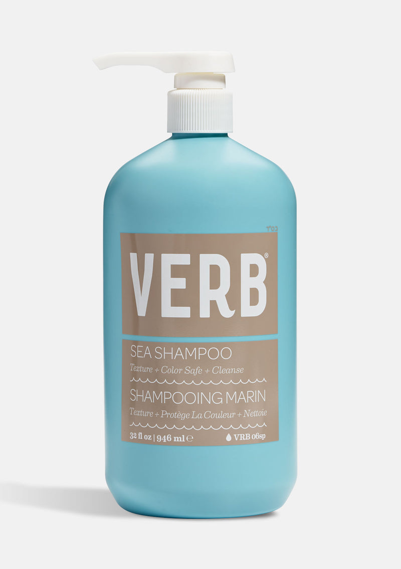 sea shampoo | 32 fl oz