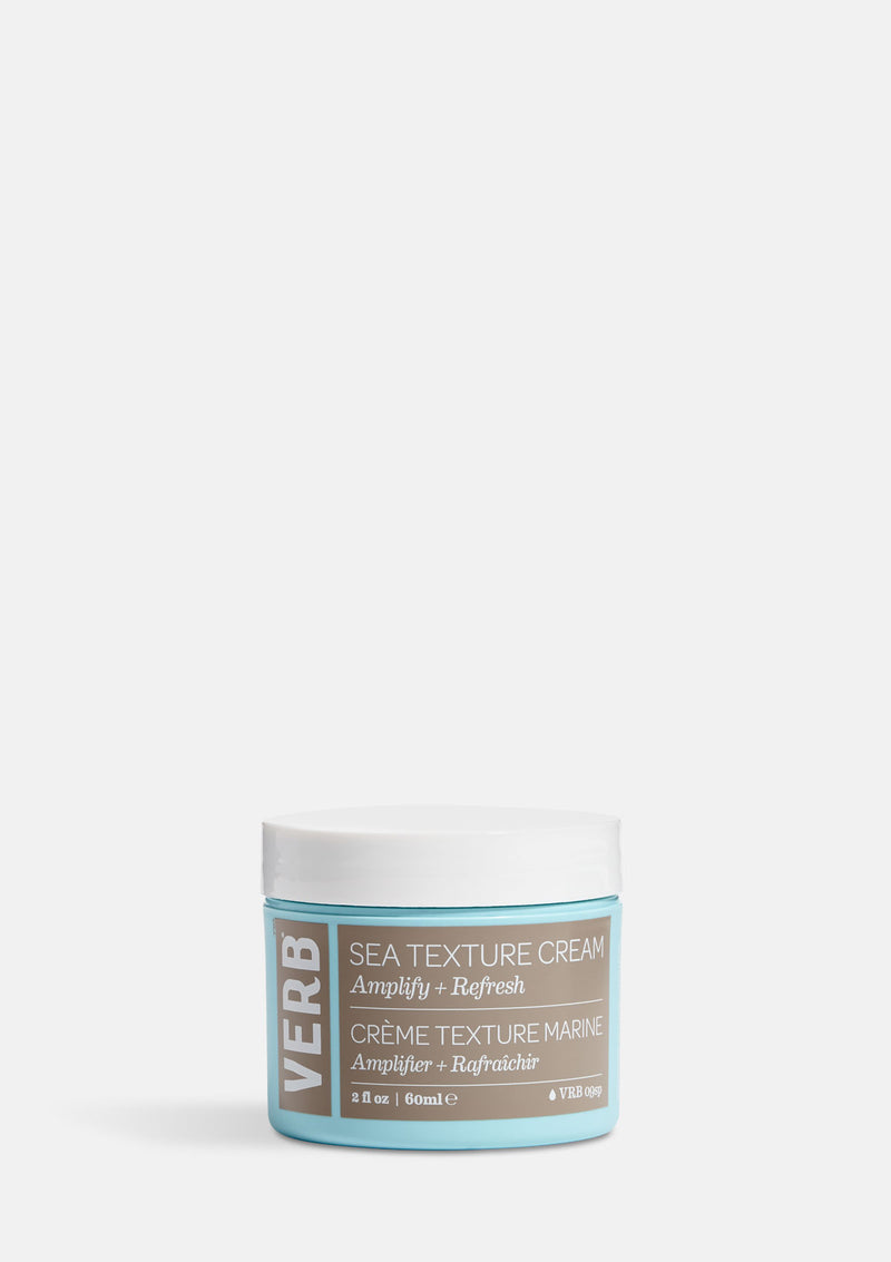 sea texture cream | 2 fl oz