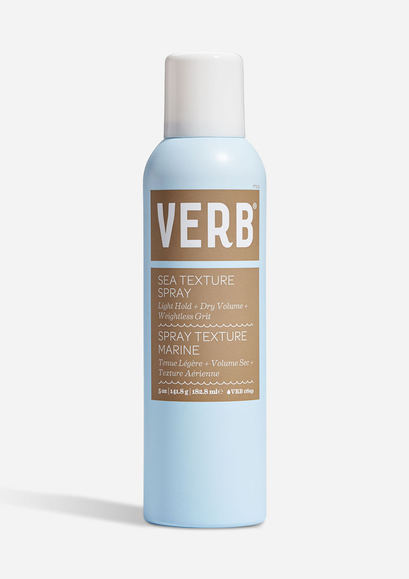 sea texture spray | 5 oz
