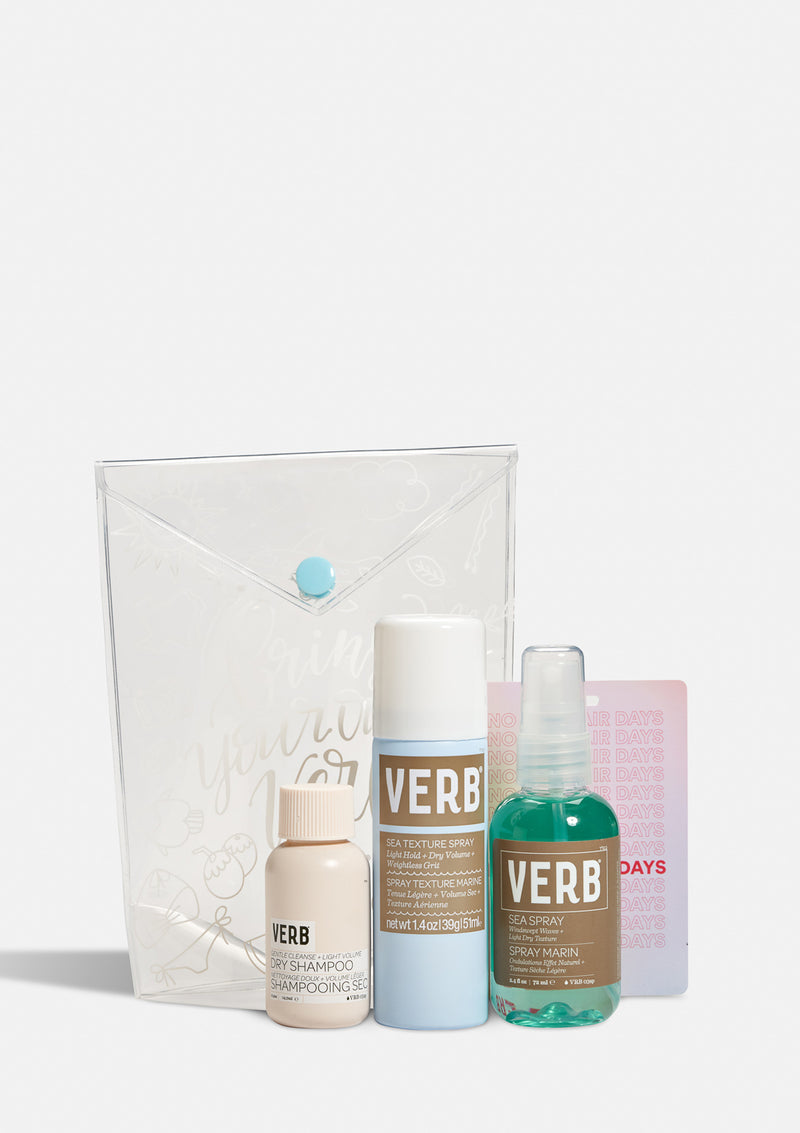 Verb Endless Summer Kit